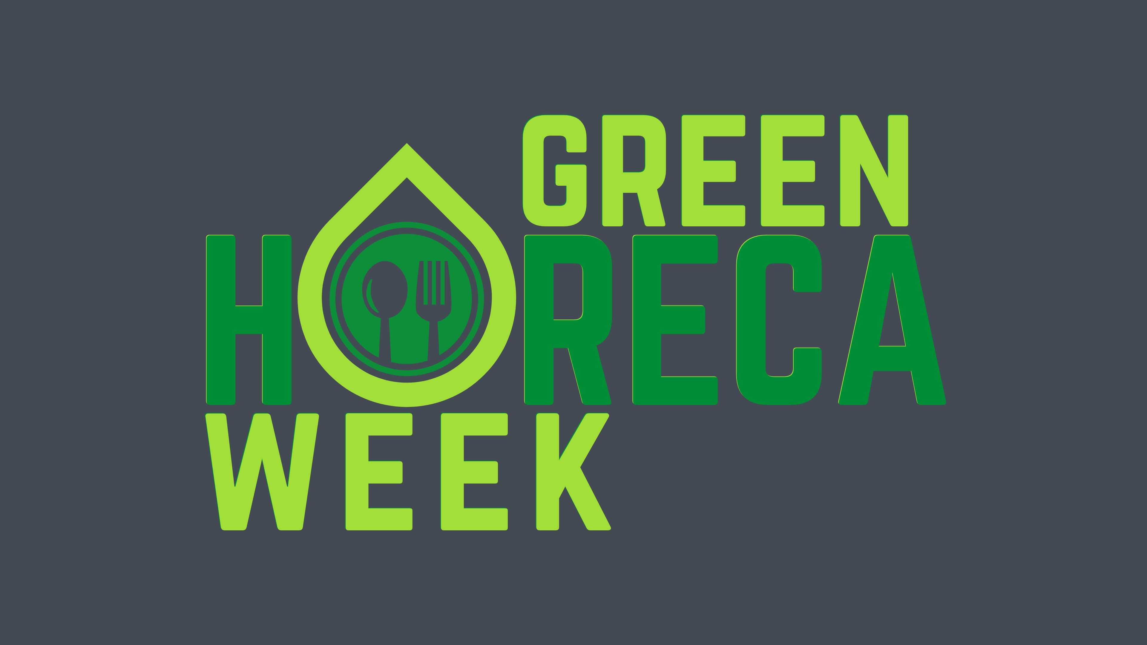 Green horeca week